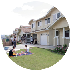home-circle-icon